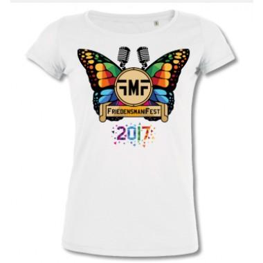 T-Shirt (Girlie) 2017