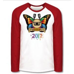 Baseball Shirt Longsleeve 2017
